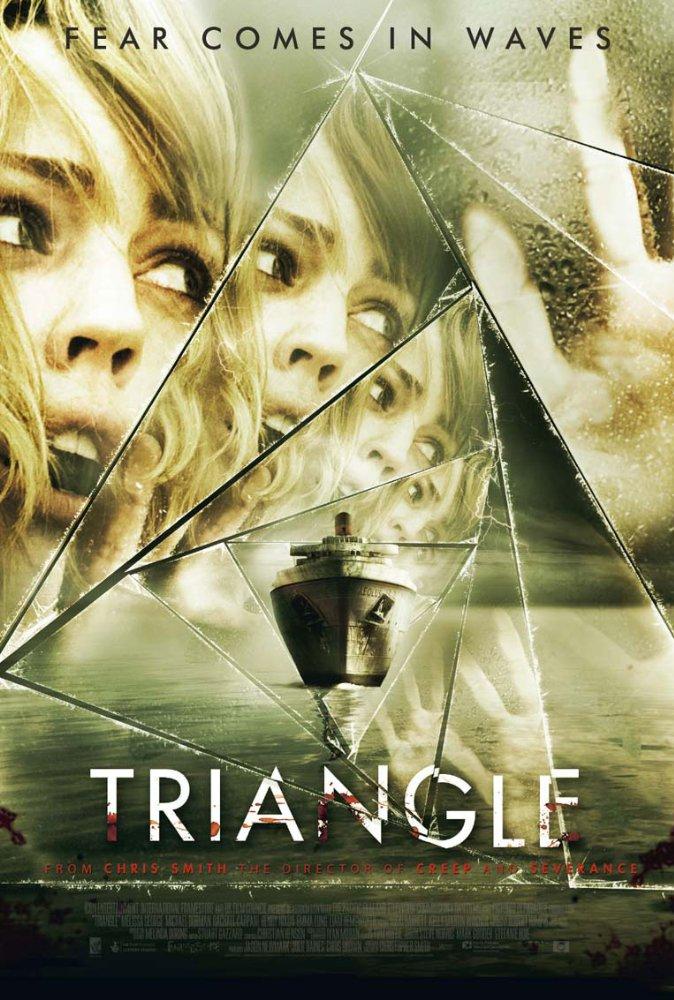 Hallowed Wednesday: Triangle (2009)