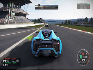 Download Project CARS Free For PC Full version