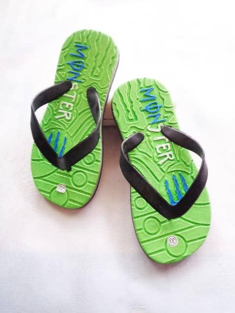 Sandal Social TG GSJ - Pabrik sandal spon murah Garut