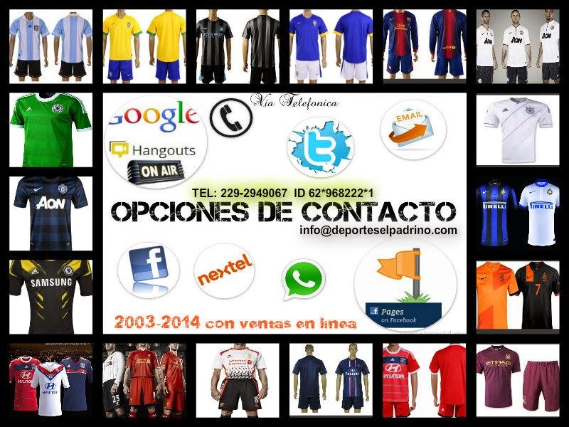 71398f2639550 Uniformes de Futbol 2013 -2014  Futbol Jerseys Veracruz - MercadoLibre