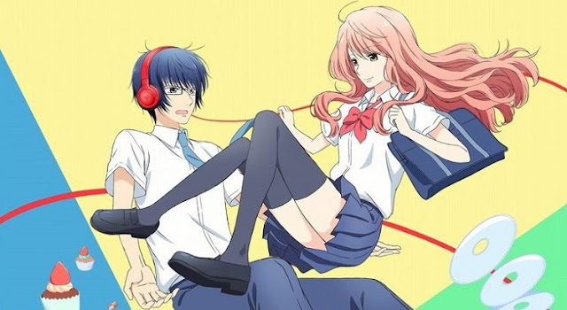 3D:Kanojo Real Girls Season 1 Episode 1-12 Subtitle Indonesia