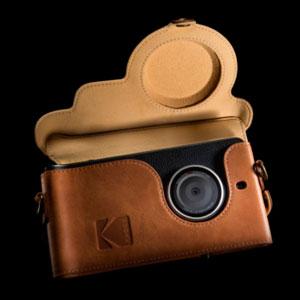 """Teléfono inteligente Kodak """"Ektra"""""""