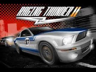 Download Raging Thunder 2 1.0.17 Apk Mod Terbaru