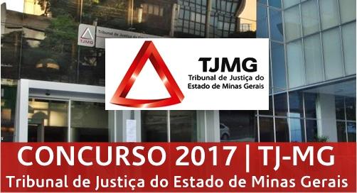 Apostila Concurso TJ-MG 2017