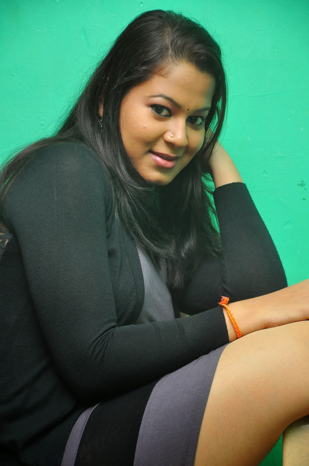 Tamilcinestuff   Asmitha Hot Photos At Iyakunar Tamil