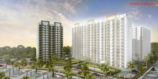 Buy 2 BHK Flats on Kanpur Road Lucknow