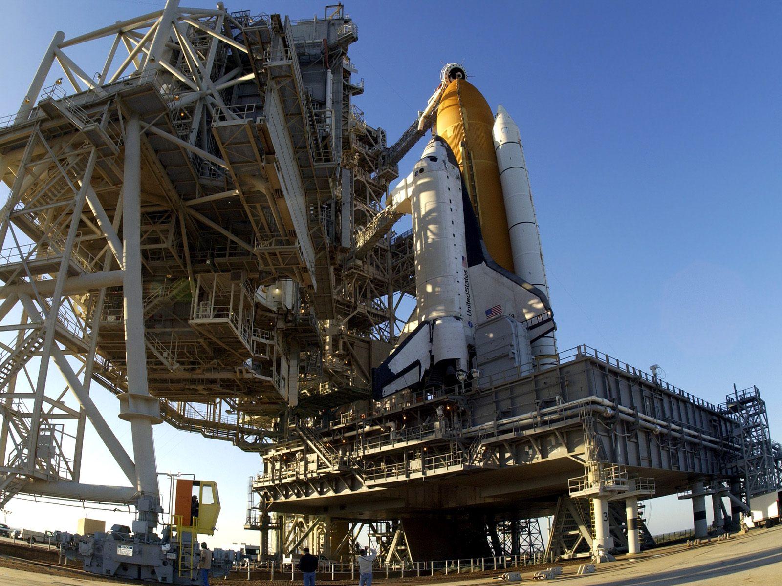 spacecraft columbia - photo #41