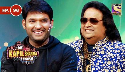The Kapil Sharma Show Episode 95 – 8 April 2017