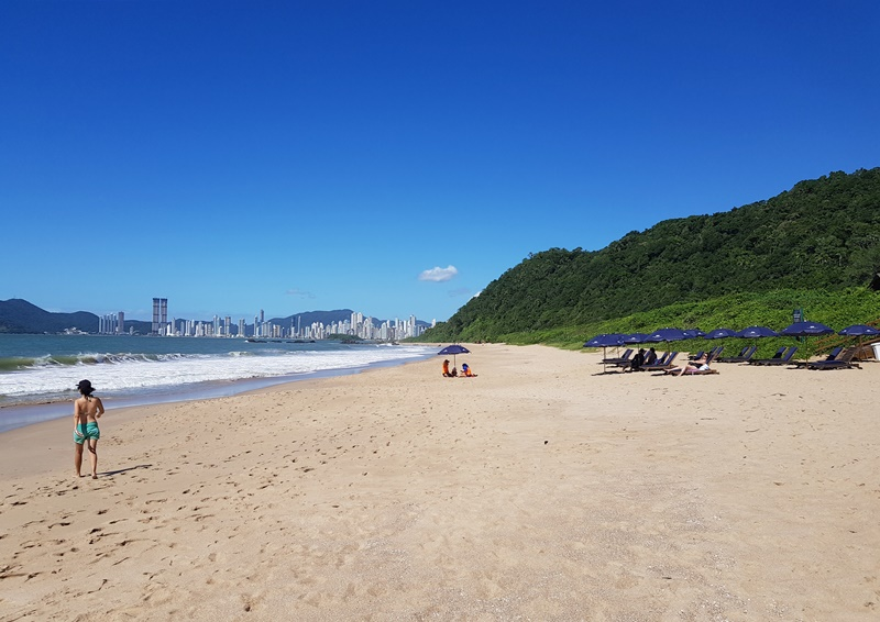 Melhores Hotéis Pousadas e Resorts em Balneário Camboriú