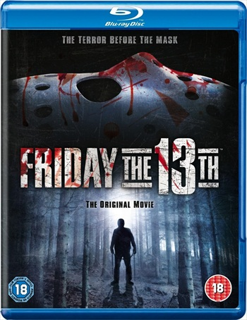 Friday The 13th 1980 UNCUT Dual Audio Hindi Bluray Movie Download