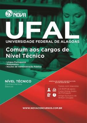 www.novaconcursos.com.br/apostila/impressa/ufal-universidade-federal-do-alagoas/ufal-comum-aos-cargos-nivel-tecnico?acc=37693cfc748049e45d87b8c7d8b9aacd