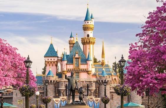 Lokasi Disneyland Boyolali