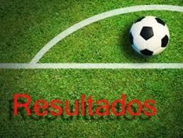 Futebol Resultados De Ontem  E Os Jogos De Hoje