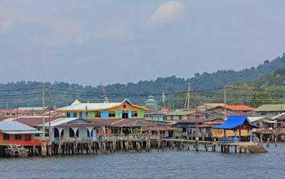 Tempat Wisata Populer di Brunei Darussalam