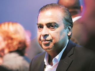 Vista Equity to Invest Rs 11,367 crore in Jio Platform