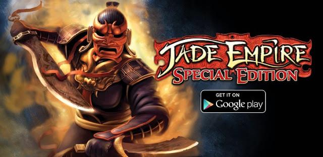 Jade Empire: Special Edition v1.0.0 APK Download