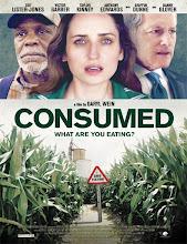 Consumed (2015) [Vose]