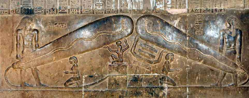 the question of whether the early egyptians had help in building the pyramids The pyramid problem ok  they're building pyramids all over  be truth to the theory that aliens helped the ancient egyptians build the oldest of pyramids,.
