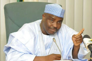 Politics: Tambuwal announces return to PDP, explains why he dumped APC [Full text]