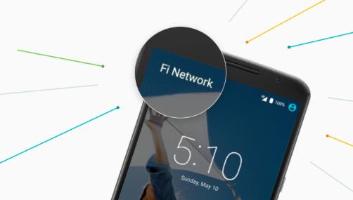 Google電信服務Project Fi終於上市,出國漫遊不必另外付費|數位時代