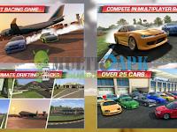 CarX Drift Racing v1.3.7 Apk Android Terbaru