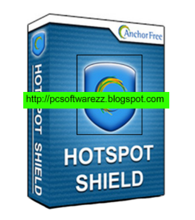 hotspot shield free download full version with crack