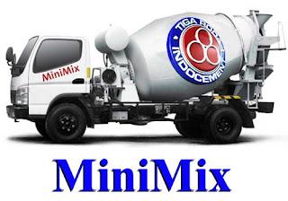 MiniMix JayaMix Murah Berkualitas