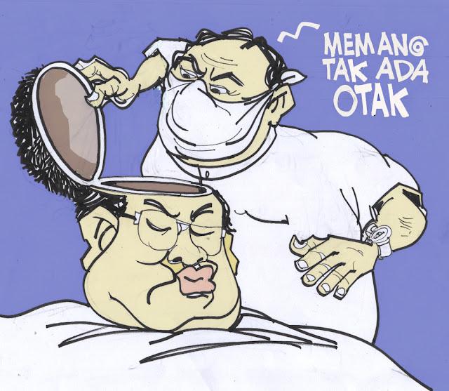 Image result for Foto Umno tiada otak