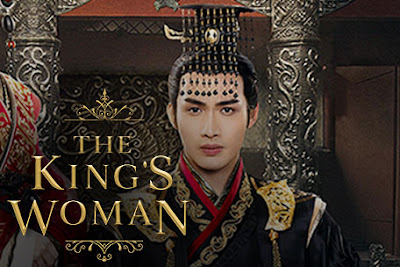 Drama China The King's Woman