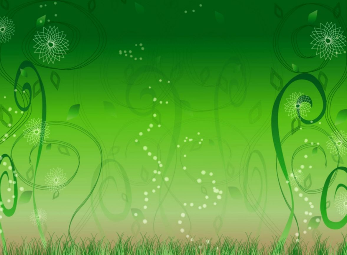 Apple Green Wedding Background Wallpapers Pc