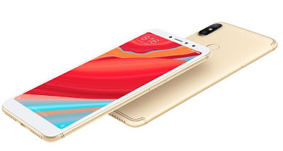 Xiaomi Redmi S2 with 16MP front camera launched in China