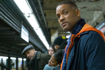 Photo of Will Smith in Collateral Beauty (42)