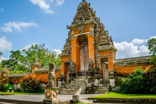Taman Ayun Temple | Sunia Bali Tour