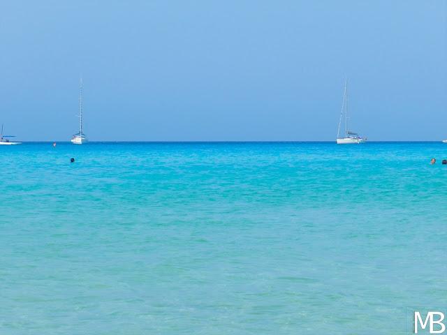 mare san vito lo capo spiaggia