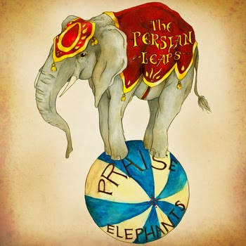 The Persian Leaps: Praise Elephants