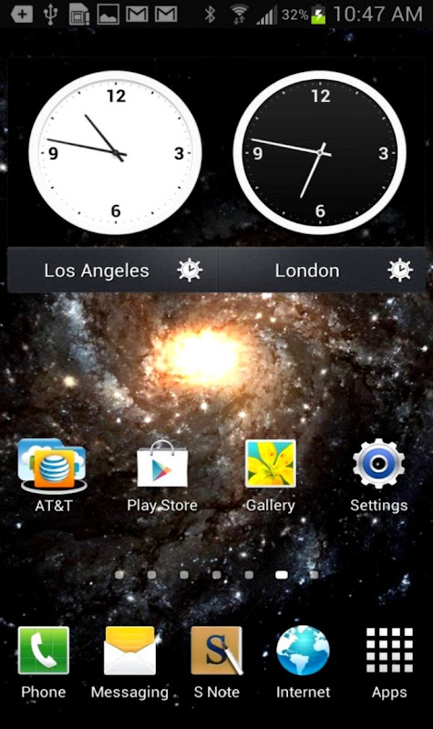 Top 5 Free Interactive Live Wallpapers for Your Android Phone or