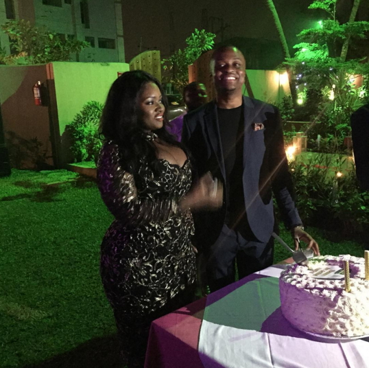 tolu oniru toolz wedding pictures