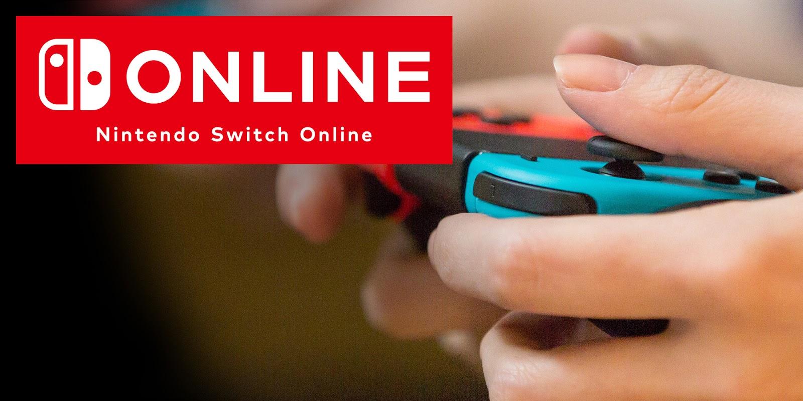 Nintendo Switch Online: Principais dúvidas respondidas