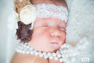 newborn photography NYC