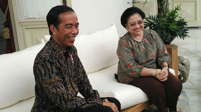 Isu Makar Dihembuskan untuk Kepentingan Megawati dan PDIP : Berita Terbaru Hari Ini