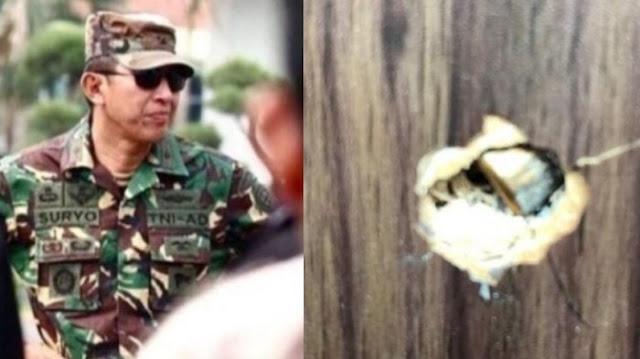 Soal Insiden Penembakan di DPR RI, Ini Analisa Suryo Prabowo