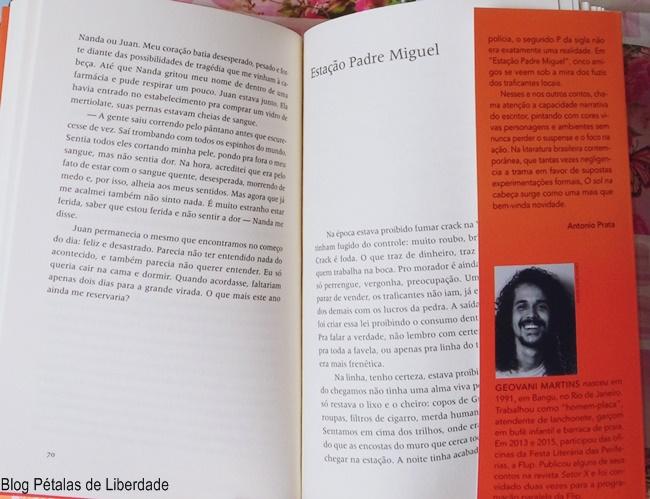 O-Sol-na-Cabeça, Geovani-Martins