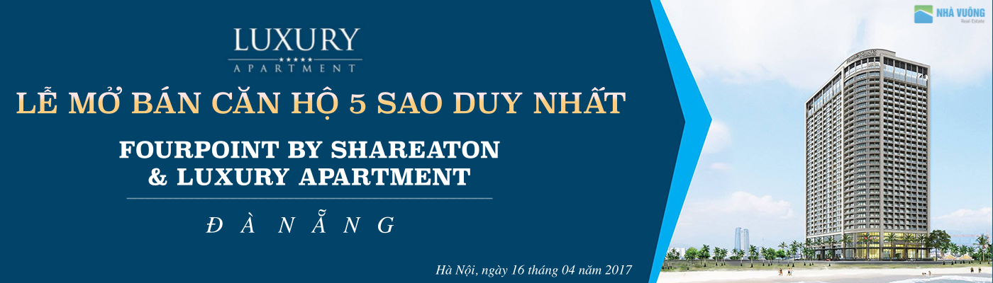 Luxury Apartment Đà Nẵng