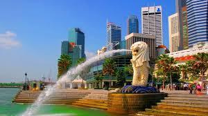 Private Tour Halal 3 Negara Tropis (Singapore, Malaysia, Thailand)