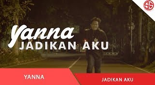 download lagu jadikan aku yanna mp3