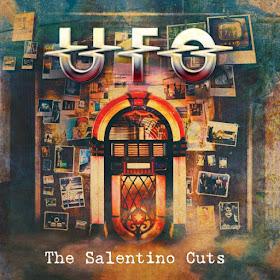 UFO's The Salentino Cuts