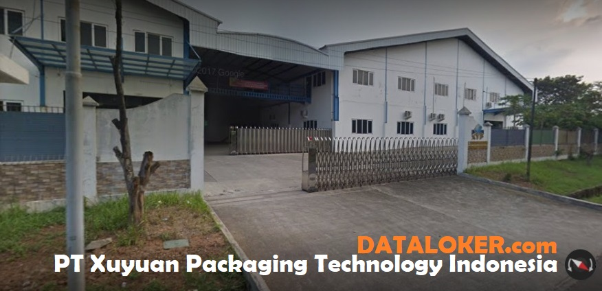 PT Xuyuan Packaging Technology Indonesia Kembali Buka Loke Ijazah SMA