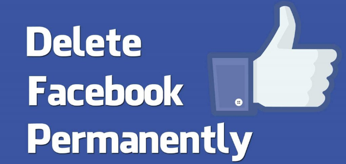 How do i permanently delete my facebook ccuart Image collections