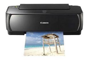 Canon pixma ip1800 Printer Driver Free (Download)