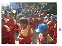 Pengertian Dan Ruang Lingkup PAUD (Pendidikan Anak Usia Dini)